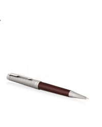 "Шариковая ручка Parker ""Premier K567. Crimson Red RT M"""