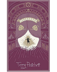 Maskerade. Discworld. The Witches Collection