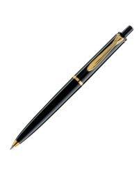 Ручка шариковая Pelikan Elegance Classic K200 (996686), черный/позолота
