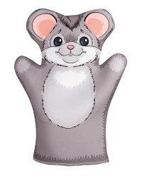 """Кукла-перчатка """"Мышка"""""""