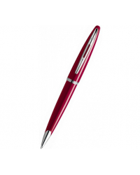 """Шариковая ручка Waterman """"Carene. Glossy Red Lacquer ST M"""""""