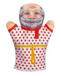 "Кукла-перчатка ""Дедушка"""