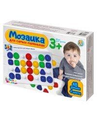 """Мозаика """"Для самых маленьких"""", 48 элементов"""