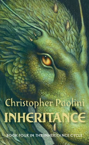 Inheritance. Book Four