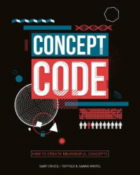 Concept Code. How to Create Meaningful Concepts