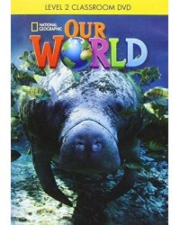 DVD. Our World 2. Classroom