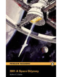 Penguin Readers 5: 2001 - A Space Odyssey