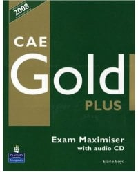 CAE Gold Plus.