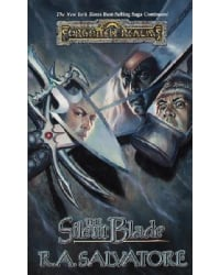 Forgotten Realms: Paths of Darkness: The Silent Blade