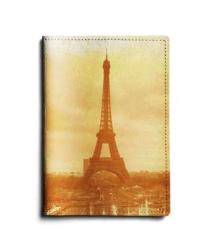 Обложка для паспорта  «БАШНЯ»