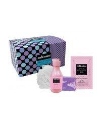 """Подарочный набор для ухода за телом """"Beauty Box"""", Cafe Mimi"""