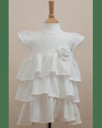 Vilaurita Art.383 Детское льняное платье (Lorita Art .962)