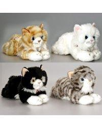 KeelToys SC1475 Высокое качество Kitty Мягкая игрушка плюшевый