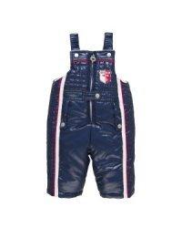Chicco'14 детские брюки с бретельками 86 см 95421-88