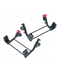 Установить адаптер TFK'20 для Твин Trail Art.T-006-G0-TWT-2 адаптера на базе 0-13 кг Креслиньш
