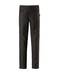 Reima Идея Art.532108-9678 Softshell сезона девочки теплый термические брюки (размер: 104-152. См)