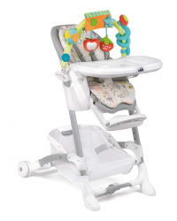 Cam Istante Art.S2400 -243 Многофункциональный стульчик для кормления