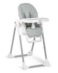 Cam PappaNanna Art.S2250-C244 Многофункциональный стульчик для кормления