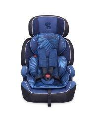 Lorell Navigator Art.10070901959 Синий Детское автокресло (9-36 кг)