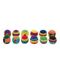 Goki Kick Ball Art.VG15162 Мячики для кикбола
