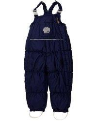 HUPPA '14 - Детские зимние брюки Dipa Art. 2196AW (92-104 cm), blue