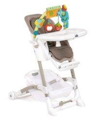 Cam Istante Art.S2400 -246 Многофункциональный стульчик для кормления