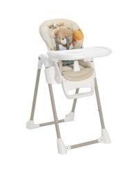 Cam PappaNanna Art.S2250-C240 Многофункциональный стульчик для кормления