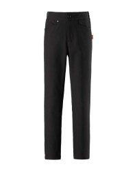Reima Идея Art.532108-9990 Softshell сезона девочки теплый термические брюки (размер: 104-152. См)