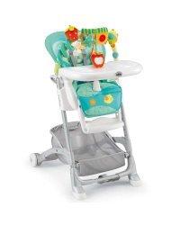 Cam Istante Art.S2400-C216 Многофункциональный стульчик для кормления