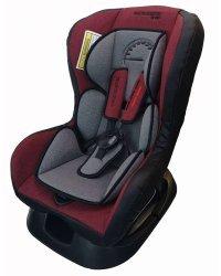 Aga Design Schumacher Kid Art.N303 Темно-красный Детский автокресло