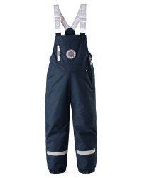 Riema Reimatec® SEGE Арт. 522237-6980 сезона нагретого детских брюк с высокой талией (размером:. 92-140)