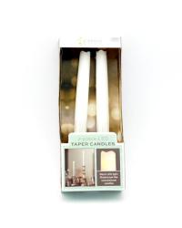 Светодиодные бытовые свечи 2 шт предлагают -30%