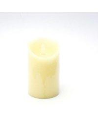 Светодиодная свеча M с движущимся пламенем Поделиться -30%