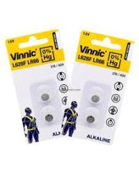Батарея Vinnic AG12.