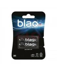 Батареи Blaq AAA / LR03-BL2 (2 PCS.BLIST)