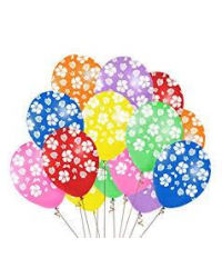 Воздушные шары 6Gb перемешайте