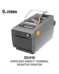 Zebra ZD410 с НДС