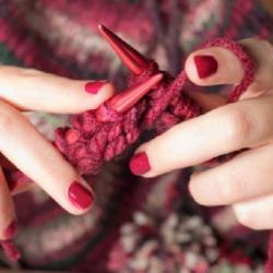 Незаменимы помощники для вязания