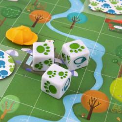 Кооперативные игры: играем вместе с детьми