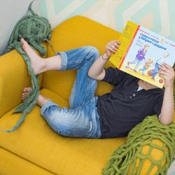 Почему дети во все мире любят истории про Конни?
