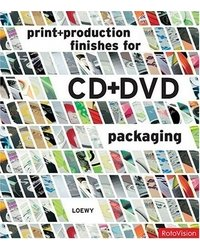 Print and Production Finishes + CD, + DVD (+ DVD)
