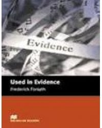 Used in Evidence Reader