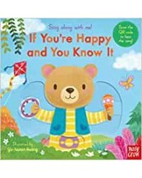 Sing Along With Me! If You're Happy and You Know It. Board book