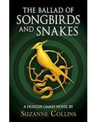 Hunger Games: The Ballad of Songbirds and Snakes