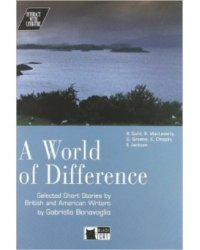 A World of Difference (+ CD-ROM)