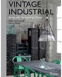 Vintage Industrial. Living With Design Icons