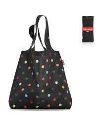 "Сумка складная Reisenthel ""Mini maxi shopper"" (dots)"