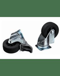 "Комплект колёс для переноски Trixie ""Skudo 4–7"" (4 штуки)"