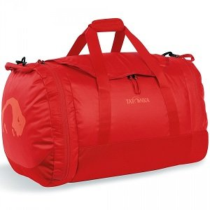 "Сумка Tatonka ""Travel Duffle L"", red"
