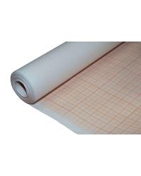 Бумага масштабно-координатная в рулоне 878 ммх20 м